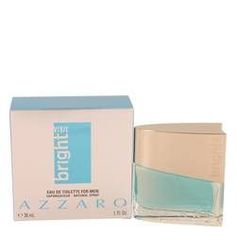 Azzaro Bright Visit Eau De Toilette Spray By Azzaro