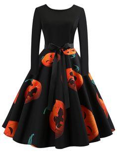 Retro Girls Pretty Orange Crochet Lace Trim Summer Strappy Dress