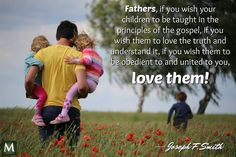 Happy Father's day 2018 From the Bible League Team Kids Behavior, Life Choices, Live Happy, Parenting Quotes, Happy Quotes, Lds Quotes, Faith Quotes, Inspirational Quotes, Happy Father