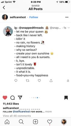 Attitude Caption For Instagram, Instagram Captions For Friends, Instagram Quotes, Caption For Flowers, Facebook Captions, Caption For Friends, Qoutes, Life Quotes, Flowers Instagram