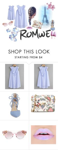 """""""Bez naslova #45"""" by sejlabrkic ❤ liked on Polyvore featuring Kristin Cavallari and Tory Burch"""