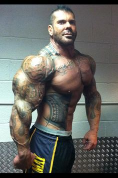 Rich Piana--------------http://www.fitnessgeared.com/forum/forum REGISTER AND JOIN THE BEST BODYBUILDING FITNESS FORUM ON THE NET