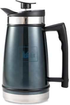 camp coffee made easy - 48-ounceREI Table Top French Coffee Press
