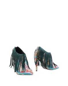 I found this great JUST CAVALLI Ankle boot on yoox.com. Click on the image above to get a coupon code for Free Standard Shipping on your next order. #yoox