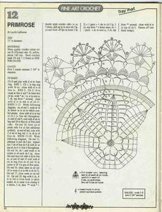 Magic crochet № 91-1994 small - Edivana - Picasa Web Albums