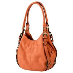 Merona® Small Hobo Handbag Hobo Handväskor 4093ce9935189