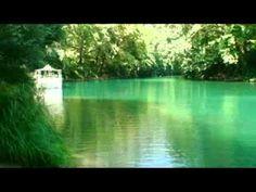 από πού 'σαι ποταμάκι.flv - YouTube Northern Lights, Greece, River, Country, Nature, Youtube, Image, Greece Country, Naturaleza