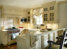 Stunning Classy Kitchen | Excellent Collection Of 15 Kitchen Types stunning kitchen design ...
