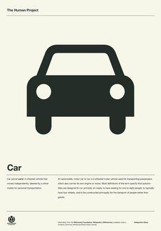 Creative Human, Poster, Layout, Project, and Car image ideas & inspiration on Designspiration Poster Design, Poster Layout, Poster Ads, Typography Poster, Graphic Design, Logo Design, Car Symbols, Grid Layouts, Symbol Design
