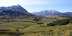 Accounting for nearly 1/5th of all private #land in the town of Mt. Crested Butte, Promontory Ranch presents a rare opportunity to own a sizable, undeveloped property at the base of one of North America's most renowned #ski areas. Zoned as a blend of conserved open space, this 255± acre #ranch would be ideal as an acquisition for a development-minded #investor or for an end-user seeking a prestigious #recreational property with high #conservation values.
