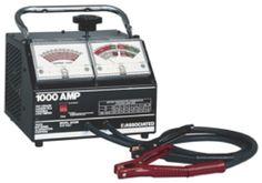 Battery Tester Model 6036 Carbon Tester