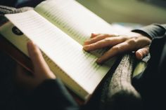 8 Science-Backed Reasons to Read a (Real) Book | TIME