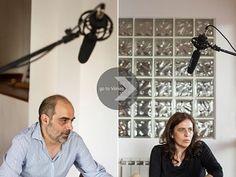 Sand & Birch during video interview Birch, Photo Wall, Studio, Design, Home Decor, Photograph, Decoration Home, Room Decor