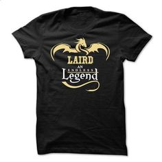 LAIRD Tee - #gift ideas for him #birthday gift