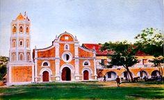 Barasoain Church and Convent (Malolos, Bulacan), 1899