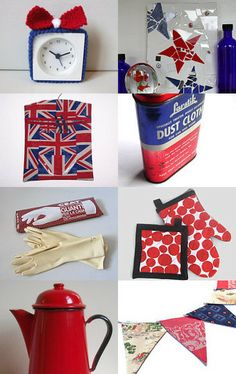 It's That Time Again! by Pat Longmuir on Etsy--Pinned with TreasuryPin.com