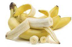 banánový krém proti kašli