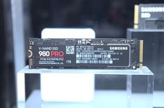 Samsung Embraces PCIe 4.0 in Upcoming 980 PRO SSD