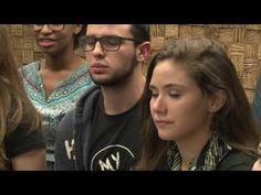 Programa Jovem.com 05/05/2016 - Bloco 1