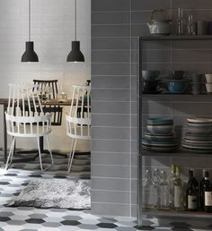 Academy Tiles | Richmond, Melbourne | Artarmon, Sydney | Mosaic Ceramic Glass Porcelain Stone white ripple effect tiles for splashback?