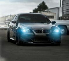 BMW M5/E60