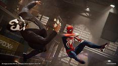 Marvel's Spider-Man: 3 Key Takeaways - Spieler Welt Spider Man Ps4 Game, Spider Man Playstation 4, Miles Morales, Spiderman Ps4 Wallpaper, Marvel Writer, New York City, Wilson Fisk, Shock And Awe, Man Games