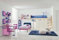 Nursery design – 12 modern ideas with great designs