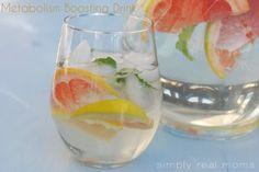 Metabolism Boosting Drink