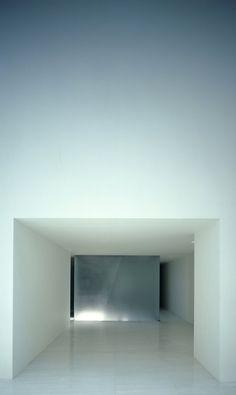 Glass Temple, Kyoto _ by Takashi Yamaguchi & Associates _