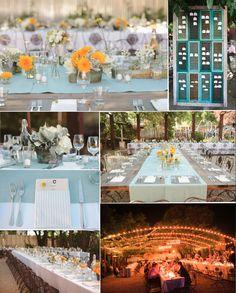 Atelier Joya: Barndiva Wedding