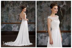 dec63fb810 TAHLIA / Wedding Dresses / Fall 2014 Collection / Jack Sullivan Bridal
