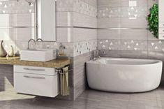 Country Style Bathrooms, Dream House Exterior, Bathroom Interior, Corner Bathtub, Decoration, Toilet, Diy Home Decor, House Design, Bathroom Things