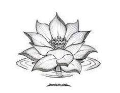 Beautiful lotus design and future tattoo
