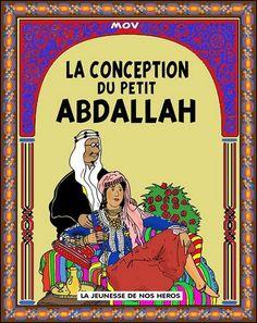 [link] La conception du petit Abdallah