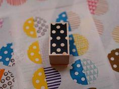 Kokuu pattern-stamp