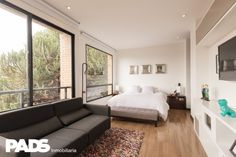 Espectacular dúplex tipo loft con hermosa vista, buena iluminación y una terraza privada de 59m2