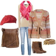 Sweater Outfi...Lovely