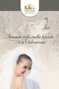 San Valentino a Valvasone ValvAmore - Google+ - Lo sapevate che Valvasone è il Borgo delle Spose? #ValvAmore