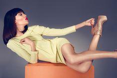 AMBASADA MAKIJAŻU makijażystka kraków przedłużanie rzęs kraków: Sesja Fashion- Makijaż do Sesji Zdjęciowej- Yoshe