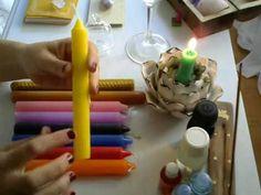 ✨EL PODER MÁGICO DE LAS VELAS 🕯 Como hacer bien tu petición 👈👀 Aprende a pedir un deseo! - YouTube Tarot, White Candles, Wicca, Birthday Candles, Youtube, Ideas, Paper, Candle Magic, Magic Spells