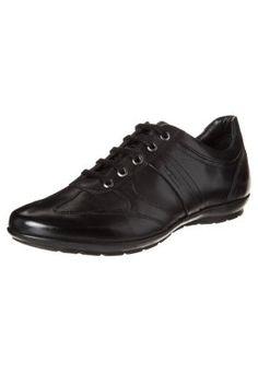 Pedir Geox SYMBOL - Zapatos con cordones - schwarz por 99,95 € (18/11/14) en Zalando.es, con gastos de envío gratuitos.
