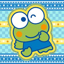 [Important Notice] This app does not correspond to or right now. This app does not officially support right now. App full of KERO KERO KEROPPI's lovely wallpapers! Keroppi Wallpaper, Sanrio Characters, Fictional Characters, Say Hello, Smurfs, App, Friends, Pretty Phone Backgrounds, Amigos