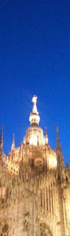 #Milano Duomo