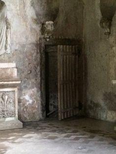 Palatino Rome, Italy