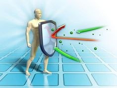 The immune system is without a doubt the most important system in your body. It is the center of your system. But how does diabetes affect your immune system? Health Benefits, Health Tips, Health And Wellness, Health And Beauty, Oral Health, Health Care, Chronischer Stress, How To Boost Your Immune System, Dietas Detox