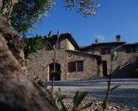 Casale MilleSoli - Un casale storico nel cuore dell'Umbria - Soggiorno Responsabile - EquoTube
