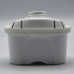 The Filter For Water, Advanced 4 Stage, BPA Free, Taste Adjusting