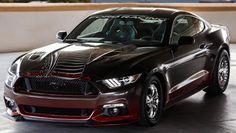 Ford #Mustang GT King #Cobra | Sema Las Vegas 2014