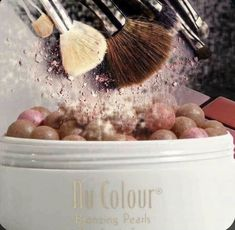 Bronzing Pearls, Summer Glow, Anti Aging Skin Care, Healthy, Nu Skin, Color, Powder, Vibrant, Holidays