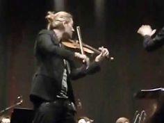 David Garrett - 16.05.2014, BigBox Kempten - Teufelstriller-Sonate